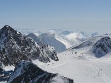 Rakousko - Stubaital