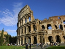 Itálie - Řím