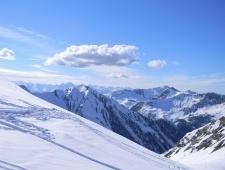 Rakousko - Zillertal 3000 - Hintertux