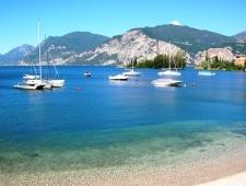 Itálie - Lago di Garda