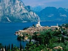 Itálie - Lago di Maggiore