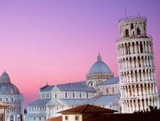 Itálie - Pisa