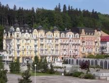 Česká Republika - Mariánské Lázně