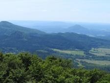 Česká Republika - Lužické hory