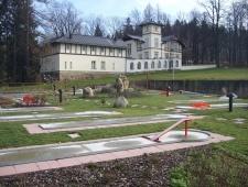 Česká Republika - Lázně Libverda