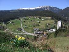 Česká Republika - Krkonoše - Pec pod Sněžkou
