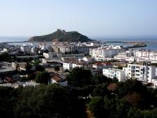 Tunisko - Tabarka