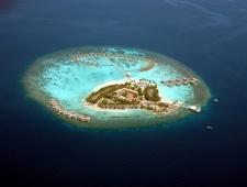 Maledivy - Jižní Ari Atol