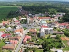 Česká Republika - Lázně Bohdaneč
