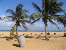Srí Lanka - Negombo