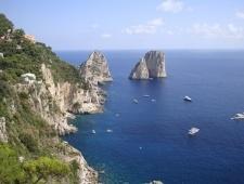 Itálie - Capri