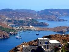 Řecko - Patmos