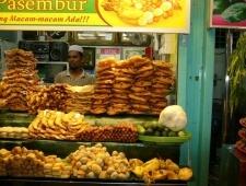 Malajsie - Penang
