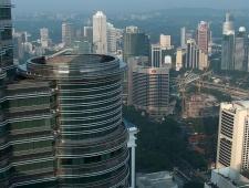 Malajsie - Kuala Lumpur