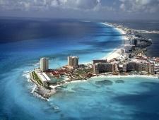 Mexiko - Cancún