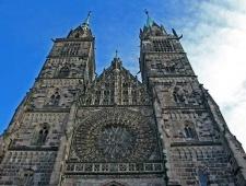 Německo - Norimberk