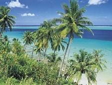 Francouzská Polynésie - Manihi