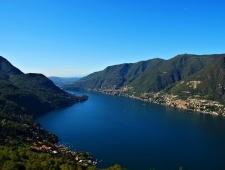 Itálie - Lago di Como