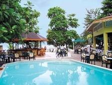 Jamajka - Negril