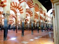 Španělsko - Cordoba