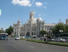 Španělsko - Madrid