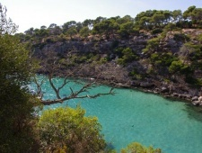 Španělsko - Mallorca
