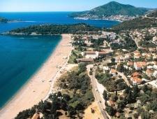 Černá Hora - Bečiči