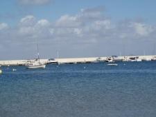 Španělsko - La Manga del Mar Menor
