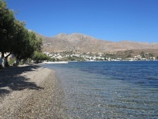Řecko - Leros