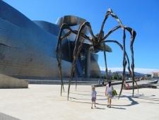 Španělsko - Bilbao