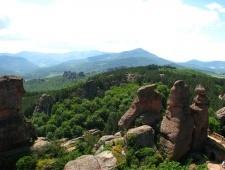 Bulharsko -  Poznávací zájezdy