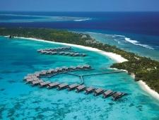 Maledivy - Addu Atol