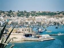 Malta - Cirkewwa