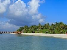Maledivy - Jižní Dhaalu Atol