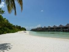 Maledivy - Noonu Atol
