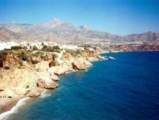 Španělsko - Andalusie
