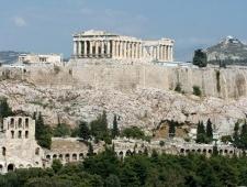 Řecko - Atheny