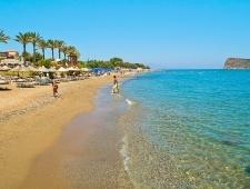 Řecko - Kréta