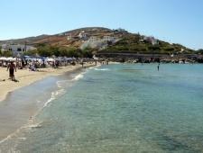 Řecko - Syros