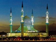 Malajsie -  Poznávací zájezdy