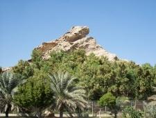 Spojené Arabské Emiráty - Al Ain