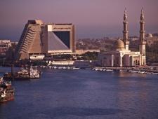 Spojené Arabské Emiráty - Sharjah