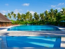 Canareef Resort Maldives (ex Herathera Island Resort)