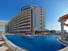 Astera Hotel Casino & Spa