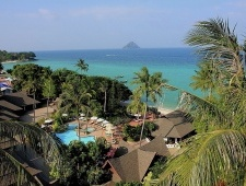 Holiday Inn Resort Phi Phi