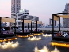 Centara Watergate Pavillion Hotel And Spa