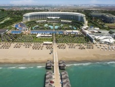 Maxx Royal Golf & Spa Belek