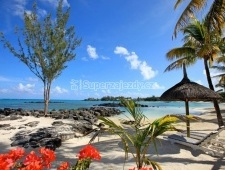 Mauritius - hotel LUX Merville, Mahé - hotel Coral Strand Choice