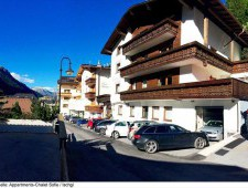 Appartments-Chalet Sofie Ischgl