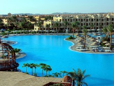 TIA Heights Makadi Bay Aquapark Resort